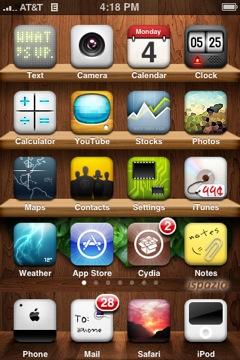 cydia apps