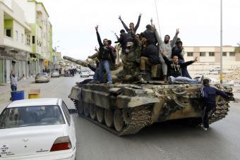 libia noticias