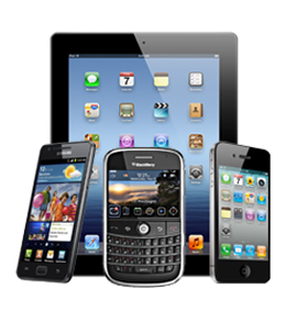 tablets y moviles
