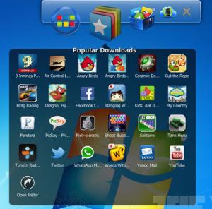 aplicaciones para el android