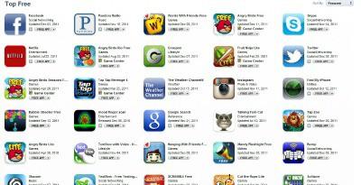 mejores aplicaciones app